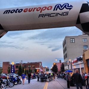 Moto Europa Bike Night